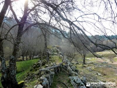 Fortines y Trincheras: Río Cofio; caminito del rey monasterio de piedra viajes lagunas de ruidera